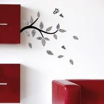 Sticker Branch 31.5x34 cm