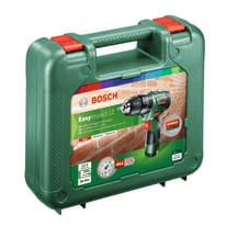 Trapano avvitatore a batteria BOSCH EasyImpact 12-2, 12 V2.5 Ah, 1 batteria