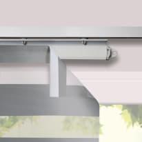 Pannello giapponese INSPIRE Lurex tortora 60x300 cm