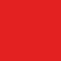 Colorante liquido LUXENS 250 ml rosso vivo
