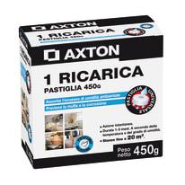 Ricarica sali assorbiumidità AXTON neutro 450