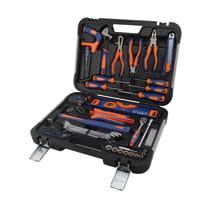 Set utensili DEXTER , 75 pezzi