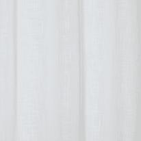 Tenda Infini bianco occhielli 140x280 cm