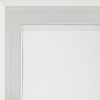 Tendina vetro Manuela naturale tunnel 75x230 cm