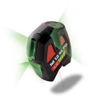 Livella laser PT 1.2 XL FG verde