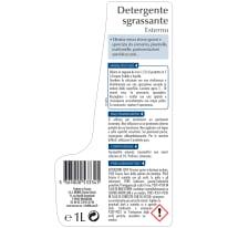 Detergente e sgrassatore STARWAX Sgrassante per esterno liquido 1