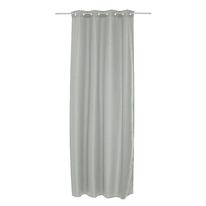 Tenda INSPIRE Diamentica argento occhielli 140x280 cm