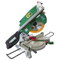 Troncatrice COMPA Ø 250 mm 1800 W 4200 giri/mm