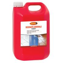 Detergente pavimenti MAGGIORDOMO decerante universale 5 L