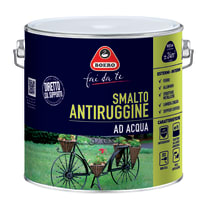 Smalto antiruggine BOERO FAI DA TE verde imperiale 2 L