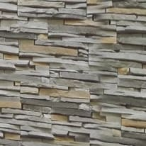 Rivestimento decorativo Oslo grey grigio/beige