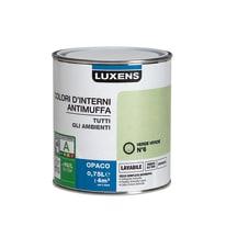 Pittura murale LUXENS 0.75 L verde 6