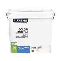 Pittura murale LUXENS 4 L avorio 5