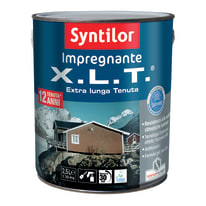 Impregnante a base acqua SYNTILOR XLT incolore 2.5 L
