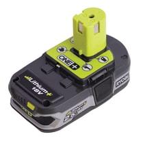 Martello tassellatore a batteria RYOBI R18SDS-L25S , 18 V , 1.3 J 2 Ah, 1 batteria