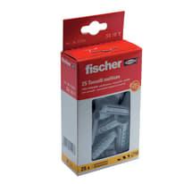 Tassello per materiale forato FISCHER SX L 50 mm x Ø 10 mm 25 pezzi