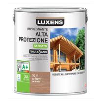 Impregnante a base acqua LUXENS Alta Protezione incolore 5 L