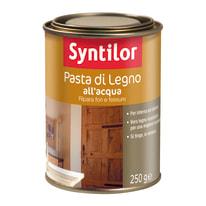 Mastice per legno SYNTILOR noce 250 g