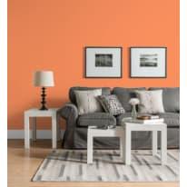 Pittura murale LUXENS 2.5 L tangerine 3
