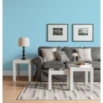 Pittura murale LUXENS 2.5 L blu 6
