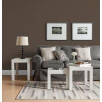 Pittura murale LUXENS 2.5 L marrone cioccolato 1