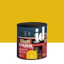 Vernice Charme Sole 0.5 L giallo