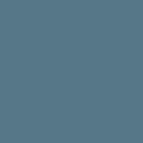 Smalto per piastrelle V33 blu profondo 0.75 L