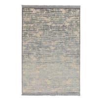 Tappeto Altum argento 230x160 cm