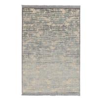 Tappeto Altum argento 300x200 cm