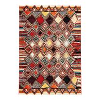 Tappeto Amira 2 multicolor 230x160 cm