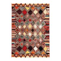 Tappeto Amira 2 multicolor 200x300 cm