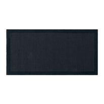 Tappeto Cucina Nevra grigio scuro 150x55 cm