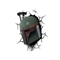 Applique boba fett 300 LM