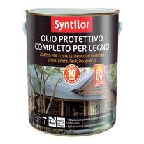Olio SYNTILOR per esterno / interno 2.5 L