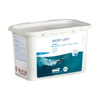 Bromo in pastiglie GRE 1 kg