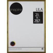 Cornice INSPIRE Lila oro