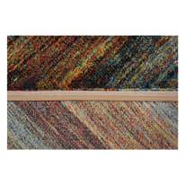 Tappeto Colors multicolor 190x133 cm