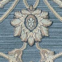 Tappeto Farashe grigio 230x160 cm
