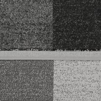 Tappeto Gabbe grigio 160x230 cm