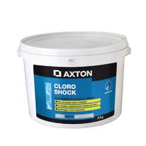 Cloro granulare AXTON 5 kg