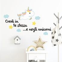 Sticker Words Up 31.5x34 cm