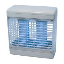 Elettro sterminatore trappola per zanzare<multisep/>calabroni Dos-Zan
