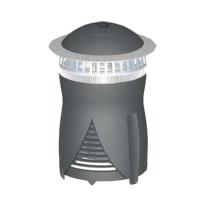 Elettro sterminatore trappola per zanzare<multisep/>calabroni Mosquito-Zan
