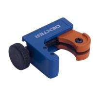 Tagliatubo senza cricchetto DEXTER per rame Ø 3-22 mm