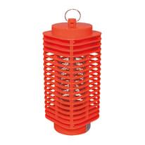 Elettro sterminatore trappola per zanzare, vespe, calabroni Zan color