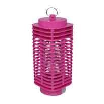 Elettro sterminatore trappola per zanzare<multisep/>calabroni Zan color