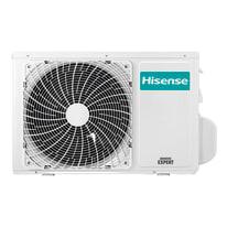 Unità esterna del climatizzatore dualsplit HISENSE 2AMW42U4RRA 1200 BTU classe A++