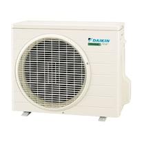 Unità esterna del climatizzatore monosplit DAIKIN ARX35K J3 New Classic singola per componibili 6800 BTU classe A++