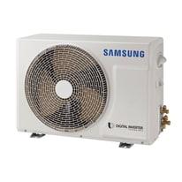 Unità esterna del climatizzatore monosplit SAMSUNG AR12RXFPEWQX 12000 BTU classe A++