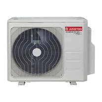 Unità esterna del climatizzatore monosplit ARISTON Trial Zenus R32 80-O singola per componibili 8052 BTU classe A++